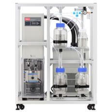 HFIP専用 精製回収 再利用装置