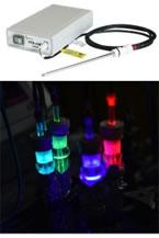 光反応用LED光源 PER-AMP